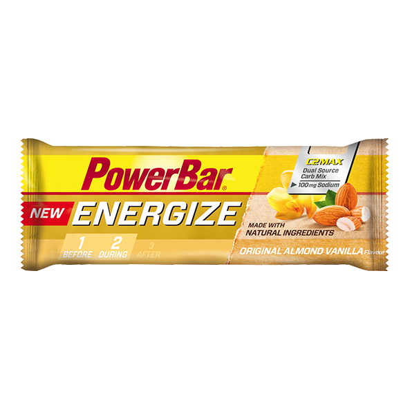 Power Bar Energize Multipack 3+1