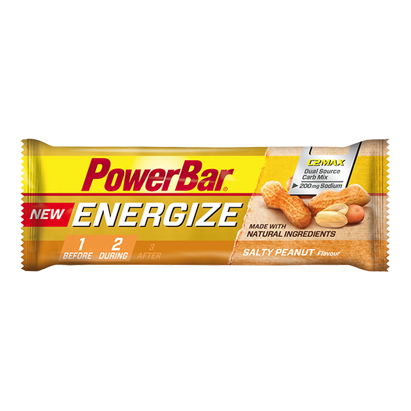 Power Bar Energize