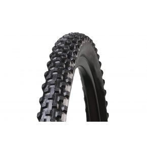 Bontrager Reifen XR Mud 29 x 2.00 Team Issue TLR