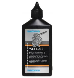 Shimano Kettenöl Wet Lube 100ml