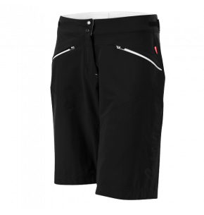 Löffler Damen Bike Short Montina CSL