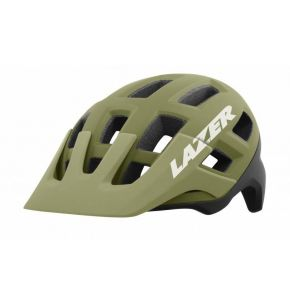 Lazer Helm Coyote Matte Khaki Orange