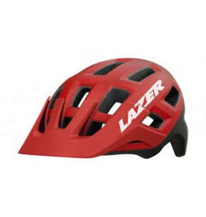 Lazer Helm Coyote Red